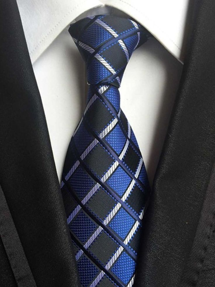 Show your Support to the Law Enforcement in a sleek way with this CLASSY Thin Blue Line striped tie. The Tie is carefully handmade and uniquely crafted. It is m