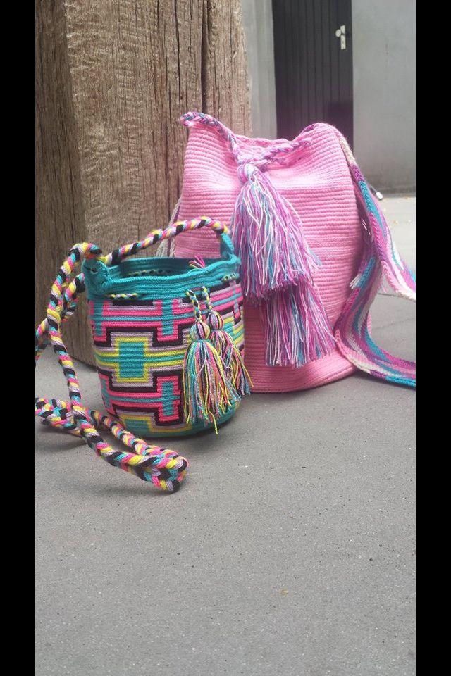 Wayuu specials