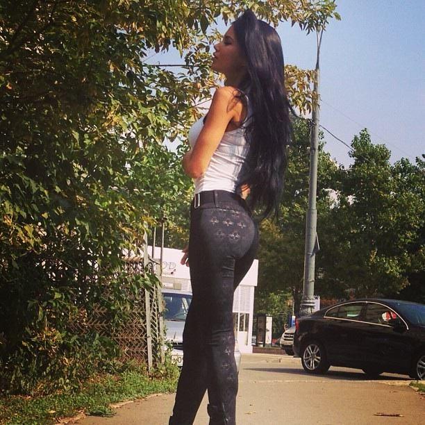 76 best svetlana bilyalova images on Pinterest | Hot girls ...