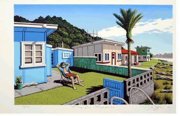 Time Out Tongaporutu Tony Ogle