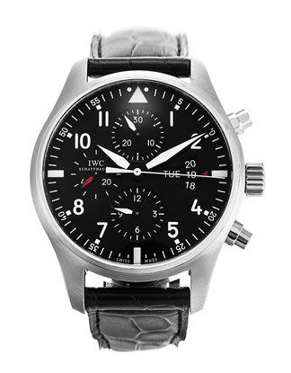 IWC Pilots Chrono IW377701 - Product Code 65570