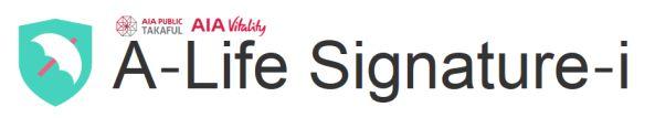 Jom Rancang Kewangan! :  A Life Signature Plan!