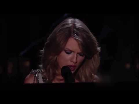 Taylor Swift Attacked at Grammys - YouTube