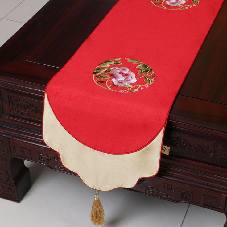 17 Best Ideas About Coffee Table Runner On Pinterest