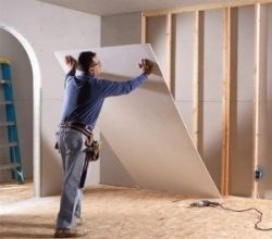 Dicas para instalação de drywall