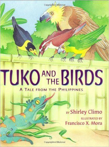 Filipino Novels