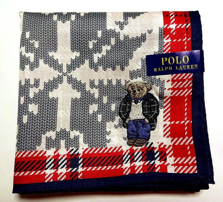 486 Best Ralph Lauren Polo Bears Images On Pinterest