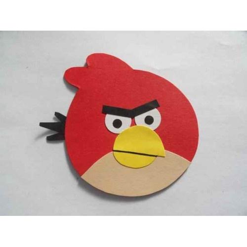Angry Bird Traktatie