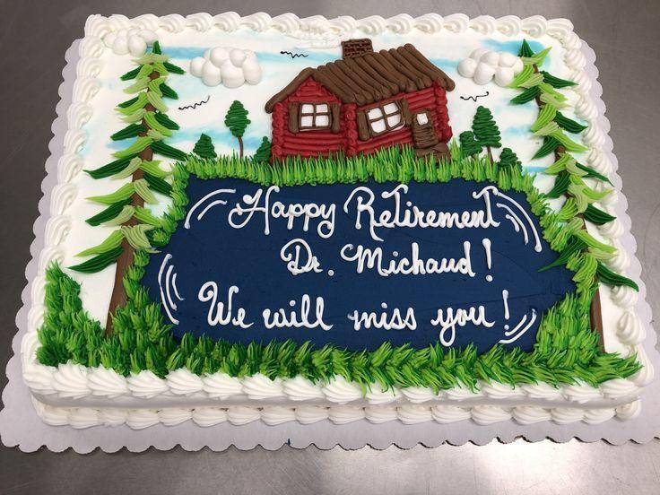 Kuchen aus der Hütte und vom See -: feiern:   – Torta
