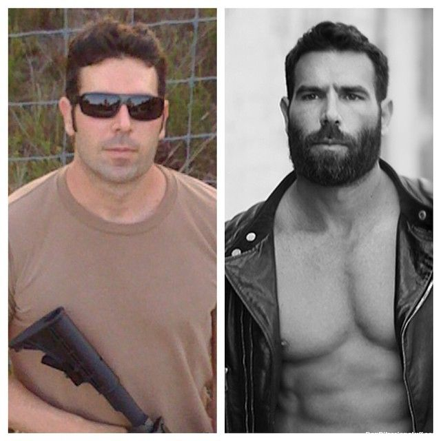 10 yrs ago before I had a beard, girls just used me for sex and didn't want to date me #IMissThoseDays | Dan Bilzerian Stuff - Girls, Guns and Supercars