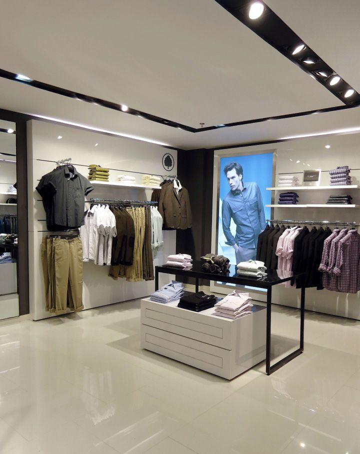 Blackberry clothing stores in mumbai