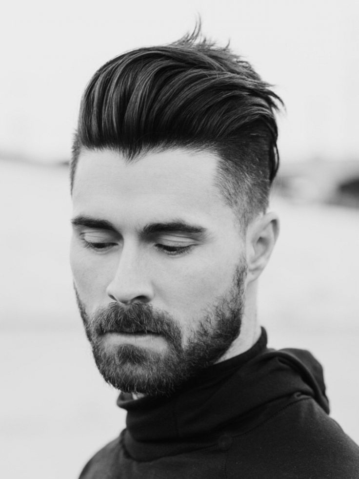 Miraculous 1000 Ideas About Cool Mens Haircuts On Pinterest Hairstyle For Short Hairstyles For Black Women Fulllsitofus