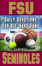 """FSU SEMINOLES: Dynasty Read 2 Samuel 7:8-17. """"Your house and your kingdom will endure forever before me; your throne will be established forever"""" (v. 16). It's called """"the dynasty,"""" and college football may well never see its like again. The dynasty began in 1987 and ran for fourteen seasons, an incredible span during which Florida State's football team never finished out of the top five nationally.  During the unmatched stretch of greatness, FSU became the first (and still the only) school…"""