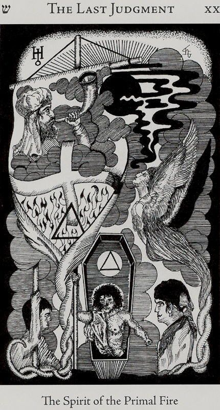 HE- XX - The Last Judgment