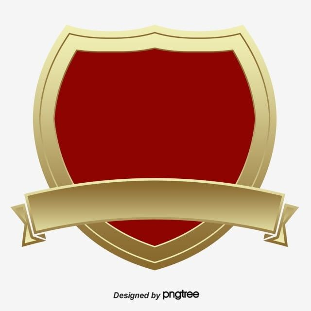 Shield Shield Clipart Red Shield Shield Vector Png Transparent Clipart Image And Psd File For Free Download Desain Logo Seni Desain