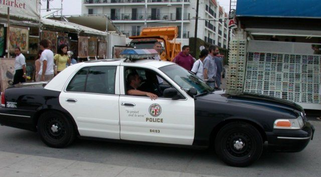 """LAW & DISORDER / CIVILIZATION & DISCONTENTS LAPD officers monkey-wrenched cop-monitoring gear in patrol cars Police oversight body is not happy: """"We need to be brought in right away.""""  by Cyrus Farivar - Apr 8 2014, 4:27pm EDT"""