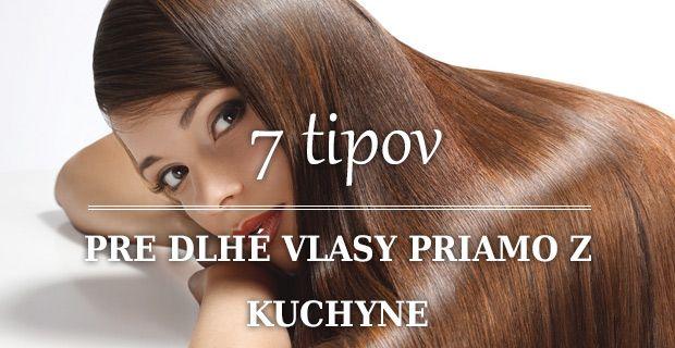 7 tipov pre dlhé vlasy