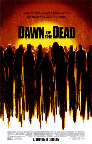 Dawn of the Dead Masterprint