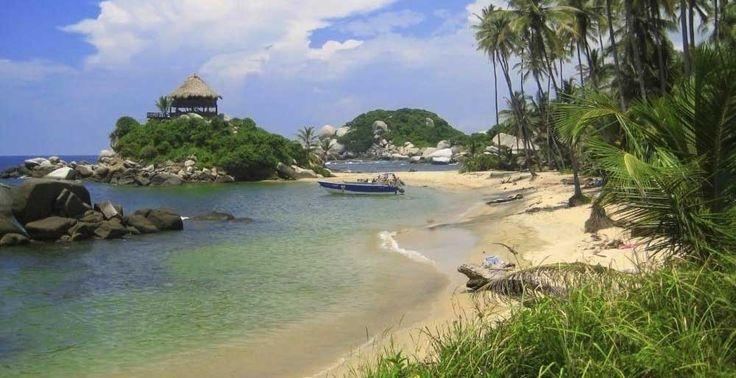 Uzmanlar Seçti: Emekli Olunca Yaşanacak 10 Güzel Yer | elitstil - Kolombiya, Colombia - Best Places for Retirement