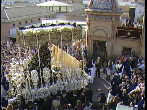 Procesión La Estrella Semana Santa de Sevilla