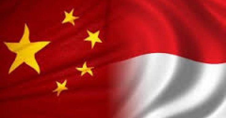 Apakah Indonesia yg Akan Menjadi Koloni Cina selanjutnya?