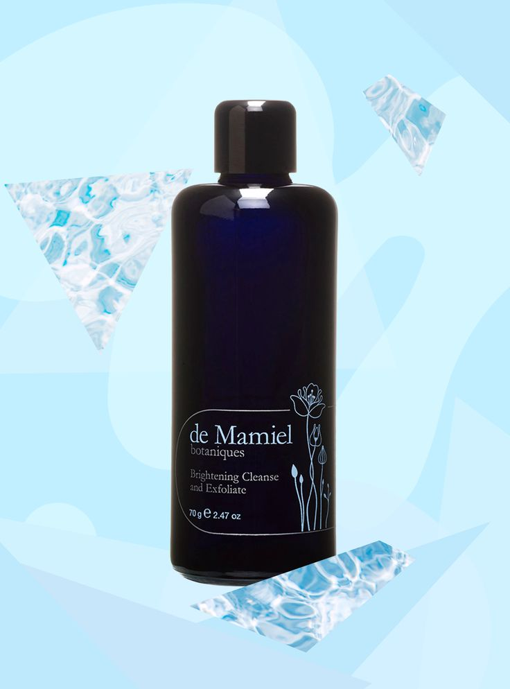 The Boom Of Water-Free Beauty+#refinery29uk