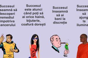 Ce este succesul ?