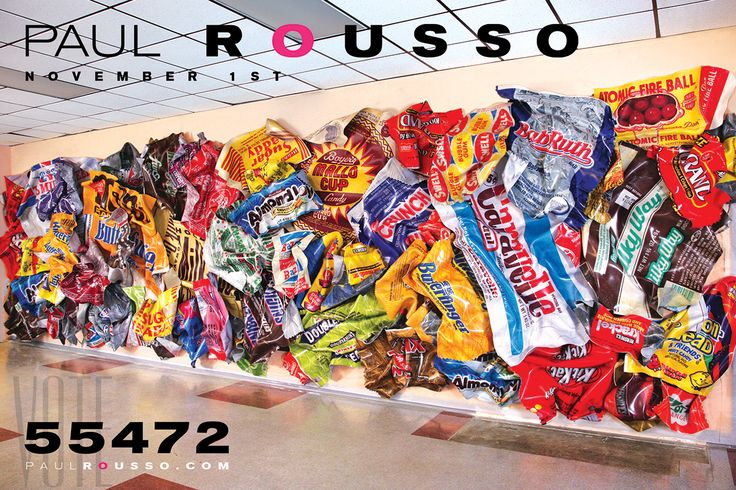 November 1st by Paul Rousso - Artprize 2013