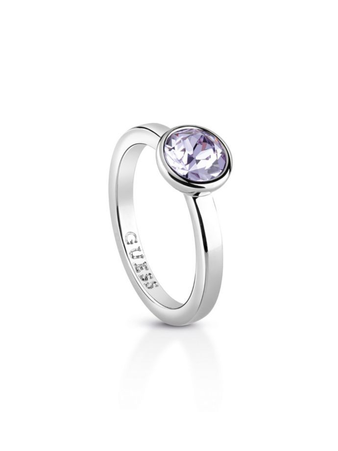 EUR29.00$  Buy here - http://viply.justgood.pw/vig/item.php?t=rsp4o733148 - MIAMI RHODIUM PLATED RING