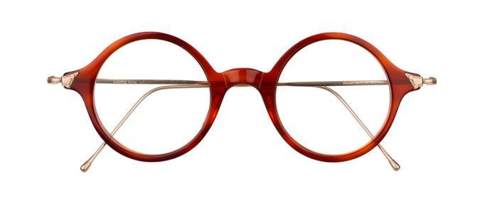 Savile Row London eyewear