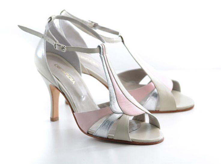 Gretaflora Zapatos para sentirte bella y no perder los pies en el intento | All You Need Is Love