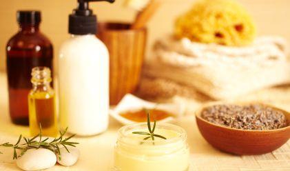 Fabriquer ses produits de beauté : un institut à la maison !