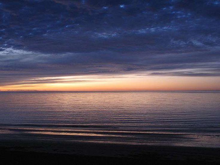 Another spectacular Hervey Bay sunset