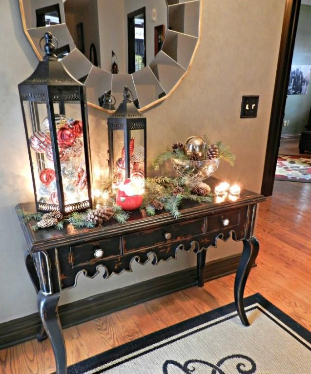 top christmas lantern decorations that brighten pinterest christmas boards