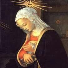 Santa Regina, virgen y martir