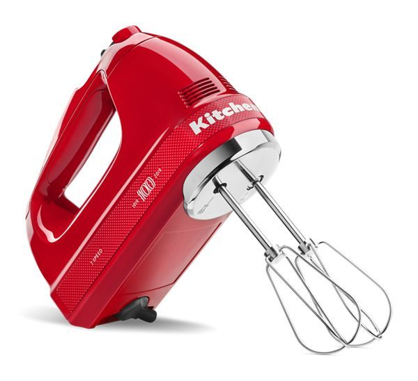 Kitchenaid 100 Year Limited Edition Queen Of Hearts 7 Speed Hand