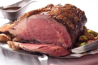 Slow-Roasted Prime Rib au Jus Recipe