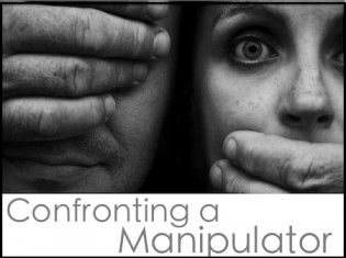 30 best mental health images on pinterest mental health health confronting a manipulator fandeluxe Choice Image
