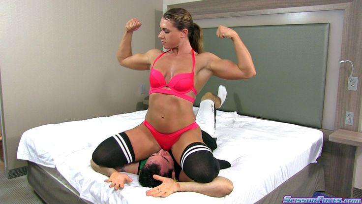 Dreadlockwoman in sex position