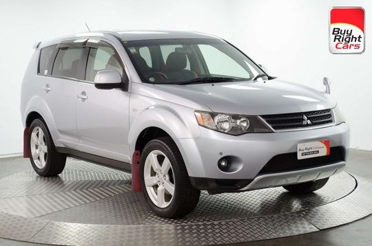 34117 km.  Buy Right Manukau.  $19,980  Looking for Used 2007 Mitsubishi Outlander 7-Seater Sport 4WD for Sale? Buy used…