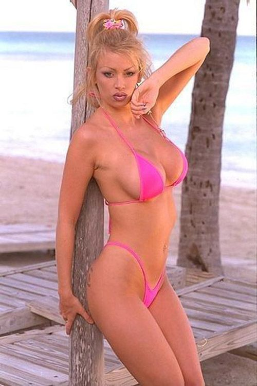 Jenna jameson bikini-6486