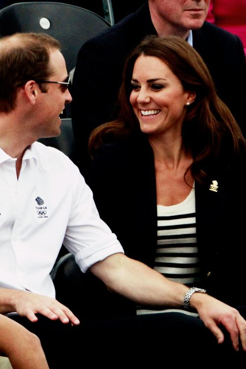 Prince William and Catherine Duchess of Cambridge, aka Kate Middleton: