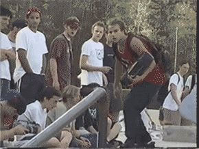 Chad Muska - Boombox Grind