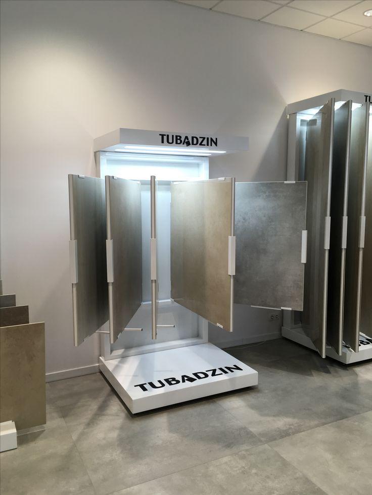 Tubadzin - Monolith