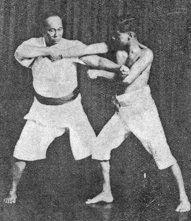 10 Differences Between Okinawan Karate & Japanese Karate