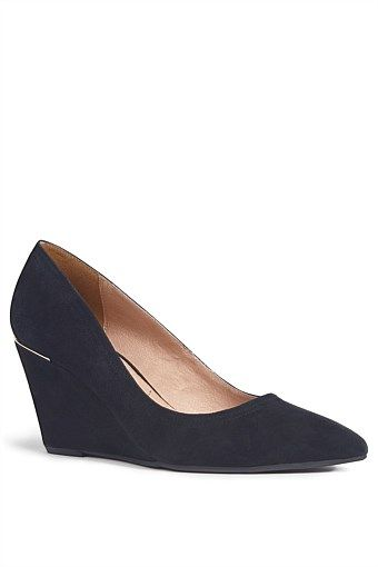 Women's Shoes - Next High Point Wedges