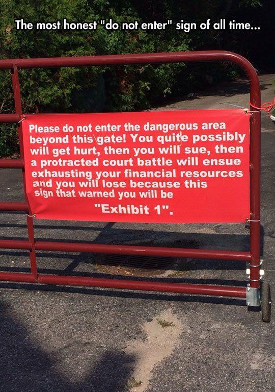 #barricade #wanting #should #behind #behind #really