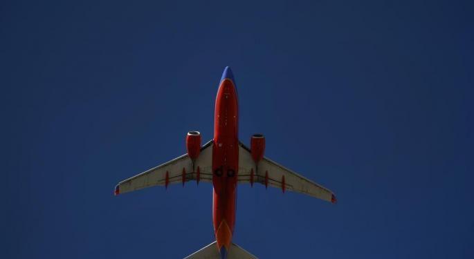 Boeing Company The NYSE:BA, Caterpillar, Inc. NYSE:CAT - Aerospace ETFs Try To Take Flight