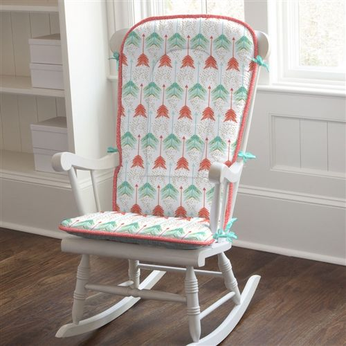 ... Rocking Chair Pad  Pinterest  Rocking chairs, Chairs and Chair pads