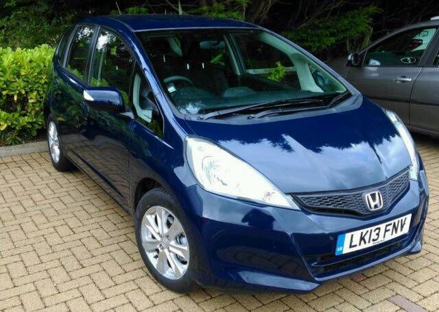 Stunning car with full Honda dealer service history. Great value for a 2013 plate Automatic Honda Ja